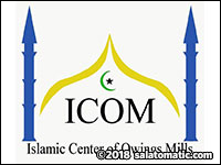 Islamic Center of Owings Mills