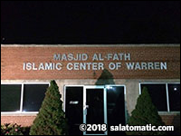 Islamic Center of Warren