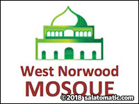 West Norwood Islamic Centre