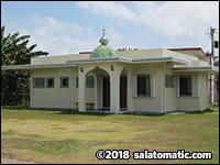 Masjid An-Noor Guam