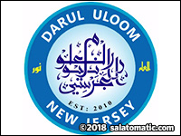 Darul Uloom New Jersey Masjid