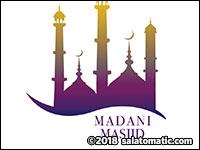 Madani Masjid