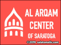 Al-Arqam Center of Saratoga