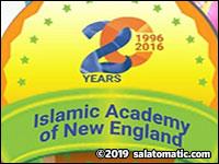 Islamic Academy of New England