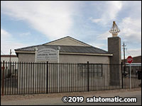 Laingsburg Masjid