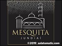 Mesquita Omar Ibn Abdel Aziz