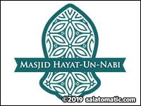Masjid Haya tul Nabi