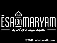 Masjid Eesa ibn Maryam