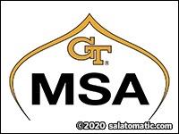 Georgia Institute of Technology MSA
