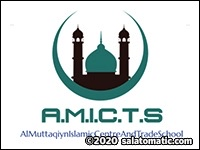 Al Muttaqiyn Islamic Center & Trade School