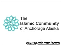 The New Islamic Community of Anchorage