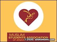 MSA of Arizona State University